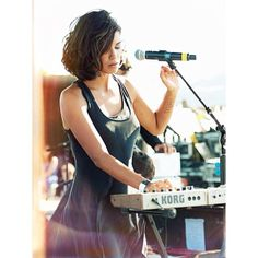 What is your passion & what fear is stopping you from pursuing it? - Moriah Peters