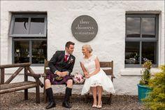 Skye Wedding | Katherine and Alexander