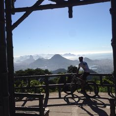 #vistachinesa #riodejaneiro #bike