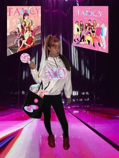 Kpop Girl Groups, Kpop Girls, Ariana Grande Doll, Twice Fanart, Pop Photos, Going Insane, Cursed Images, Meme Faces, One In A Million