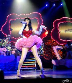Katy Perry | California Dreams Tour | Milan