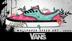 Shoes Vans Wallpaper HD Free Download.