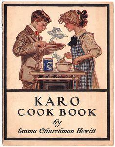 Karo Cook Book
