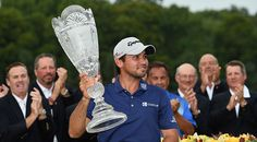 Monday Finish: Day joins rotation of golf's elite