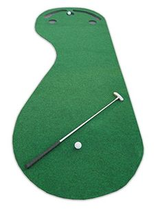 Putting Green Par Grassroots Three Feet 3x9 Golf New Practice 3 Training Free 9 *** Be sure to check out this awesome product. Note:It is Affiliate Link to Amazon.