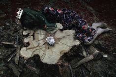 Lo que lloraron los árboles | por Yolanda García Photography