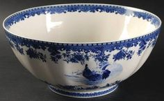 william james farmyard blue rooster china - Google Search