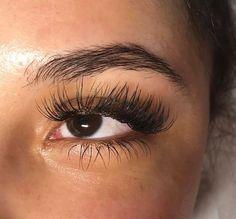 Follow: @Tropic_M for more ❄️ Beauty Skin, Beauty Makeup, Hair Beauty, Eyelash Extensions Styles, Eyebrows On Fleek, Longer Eyelashes, Skin Makeup, Natural Makeup, Makeup Tips