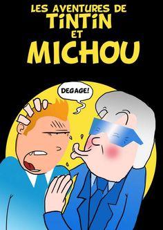 30-Michou-Tintin.jpg 566 × 800 pixels
