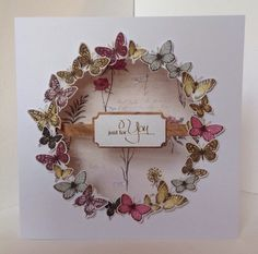 Craftwork Cards Blog: Looking good!