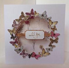 Craftwork Cards Blog: Looking good!