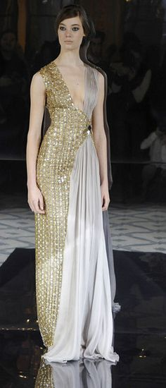 Rami al-Ali Spring-summer 2013 - Couture Rami Al Ali, Formal Wear, Formal Dresses, Catwalk Collection, Spring Couture, Fantasy Dress, Queen, Wedding Bridesmaid Dresses, Timeless Fashion