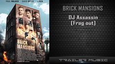 "Music from ""BRICK MANSIONS"" International Trailer"
