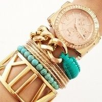 Don't forget to complete your trendy ensemble with the perfect accessories!