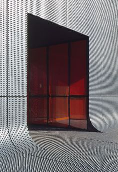 RATP Bus Centre by ecdm architects; Photo © Benoit Fougeirol and Philippe Ruault