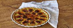 Rustico con zucchine e patate Italian Recipes, Pizza, Desserts, Oven, Food Cakes, Tailgate Desserts, Deserts, Postres, Dessert