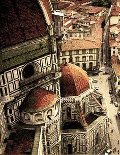 Cattedrale di Santa Maria del Fiore, Firenze