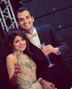 'Cheers' to some of the most sparkling champagne moments and wedding toasts from real destinations around the world! On WeddingSutra's brand new 'Entertaining' channel on www.weddingsutra.com  Photo Courtesy- @pictureperfectindia (Mumbai)  #cheers #entertainingchannel #entertainment #champagne #newbeginnings #couple #brideandgroom #brideandgroom #weddingshoot #coupleshot #tipsfortobeweds #dreamdestination #destinationweddings #marriage #weddingdecor #weddingelements #groom #bride…
