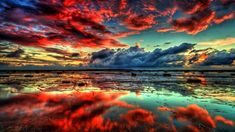 Uploaded by ♔ cυτє ♔. Find images and videos about nature, sky and clouds on We Heart It - the app to get lost in what you love. Beautiful Sky, Beautiful Landscapes, Beautiful World, Beautiful Scenery, Simply Beautiful, Beautiful Heels, Photos Hd, Cool Photos, Stock Photos