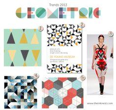 geometric trends 2013