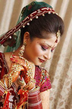 Bridal Beauty www.krushhhbykonica.com