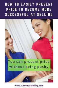 9 Great sales tips to help you present price a lot more successfully to achieve greater sales success. Business Profile, Business Advice, Sell Your Stuff, Sales Process, Sales Strategy, Successful Online Businesses, Sales Tips, Virtual Assistant, Make More Money