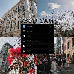 Vsco Cam Filters, Insta Filters, Vsco Filter, Photography Filters, Photography Editing, Photo Editing, Photo Instagram, Instagram Feed, Instagram Story
