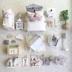 Image result for neutral dollhouse