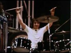 The Who : Listening to You - Live at the Isle of Wight Festival 1970