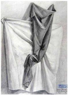 Academic drawing Value Drawing, Basic Drawing, Drawing Skills, Drawing Tips, Drawing Sketches, Pencil Drawings, Art Drawings, Texture Drawing, Texture Art
