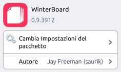 I 5 migliori temi Winterboard per iOS 7 da avere assolutamente | Meladevice