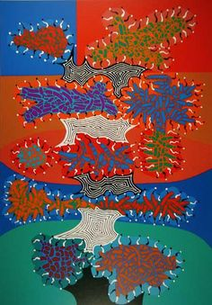 Alfred Pellan, Baroquerie, sérigraphie Alfred Pellan, Clare Rojas, Arthur Dove, Beaux Arts Paris, Keith Haring, Zentangle, Illustration, Rooster, Abstract