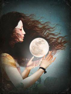 Meet the Moon - Christian Schloe