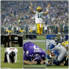Bow down to the greatest QB