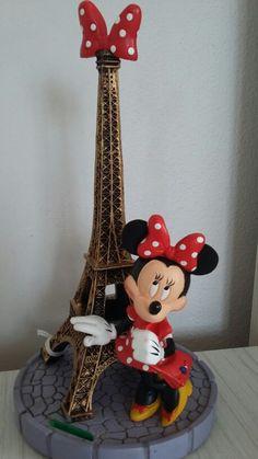 Minni it's in Paris