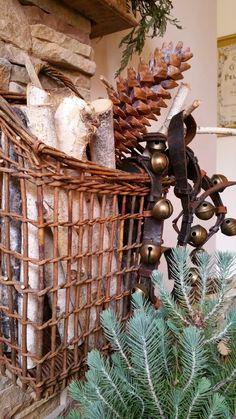 TG interiors: Christmas Lodge