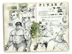 hulk-shrek By Marcelo Braga