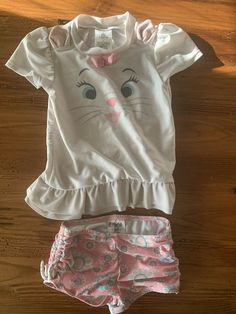 9394109945ac7 See more. Disney Cat Girls Bathing Suit Size 4 #fashion #clothing #shoes  #accessories #
