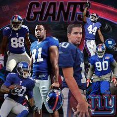 0fcbd6863 Giants players New York Giants Football