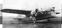 PZL str.30 / LWS-6 Żubr