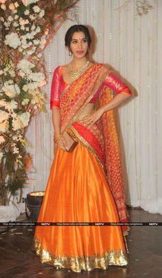 Abhishek, Aishwarya, SRK, Salman Attend Bipasha-Karans Wedding