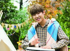 Wanna-One - Park Woojin Hyun Kim, Let's Stay Together, Kim Jaehwan, Ha Sungwoon, Kpop, Ji Sung, Seong, My Idol, Parks