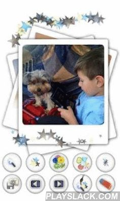 Fun Cam For Kids & Teens Free  Android App - playslack.com , Free trial version of our brand new fun camera app just for kids and teens (and yes of course, adults may enjoy it too but mostly for kids and teens!).v1.1 (full version) released on June 2015.No annoying ads, just pure fun. However, please note that this is the limited edition free version! It has only 3 templates (25 in the full paid version) and not all the functionality available!Full Version Features:* Simple, elegant and…