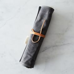 Tool roll - not necessarily THIS one, but similar product