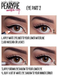 pin up girl how-to - real good. Ooh this is simply yet gorgeous!