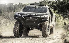 Avancronica Raliului Dakar 2015: Peugeot revine pentru a opri supremaţia Mini. Doi români şi trei Renault Duster, la start