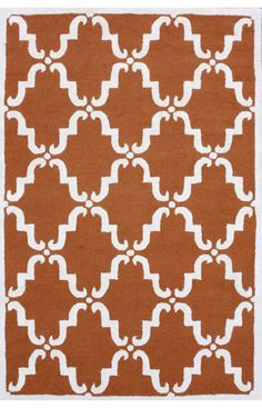 Rugs USA Tuscan Trellis-- I am too young to be so absorbed with picking out home decor