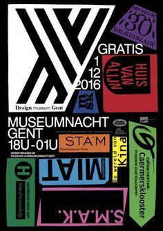 Afbeelding Grafisch Ontwerp Gent