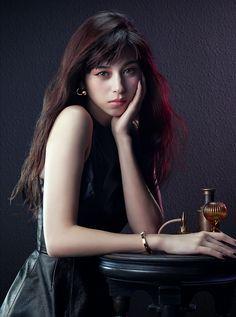 Beautiful Girl Image, Beautiful Women, Japanese Models, Girls Image, Photo Poses, Asian Beauty, Cute Girls, Asian Girl, Portrait Photography
