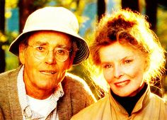 On Golden Pond is a 1981 American drama film directed by Mark Rydell. The screenplay by Ernest Thompson was adapted from his 1979 play of the same title. Henry Fonda won the Academy Award for Best Actor in what was his final film role. Co-star Katharine Hepburn also received an Oscar, as did Thompson for his script, and there were a further seven Oscar nominations for the film. The movie co-stars Jane Fonda, Dabney Coleman and Doug McKeon.